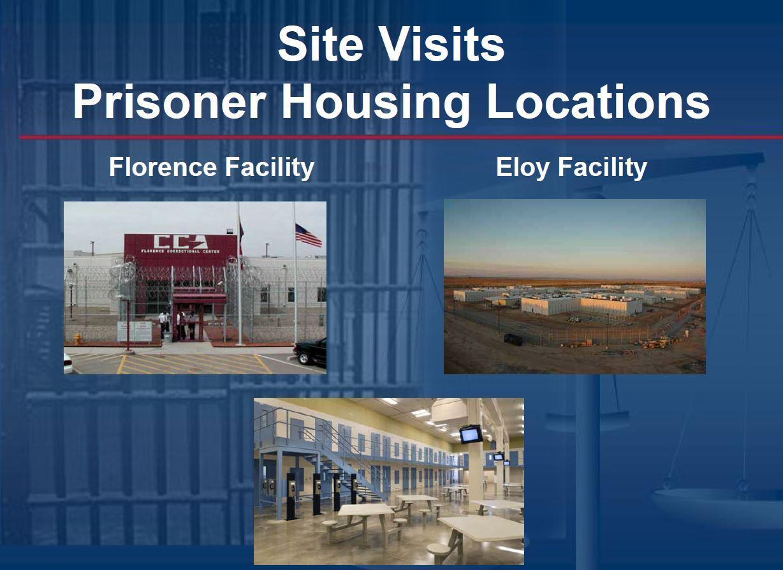 Mesa Private Jail