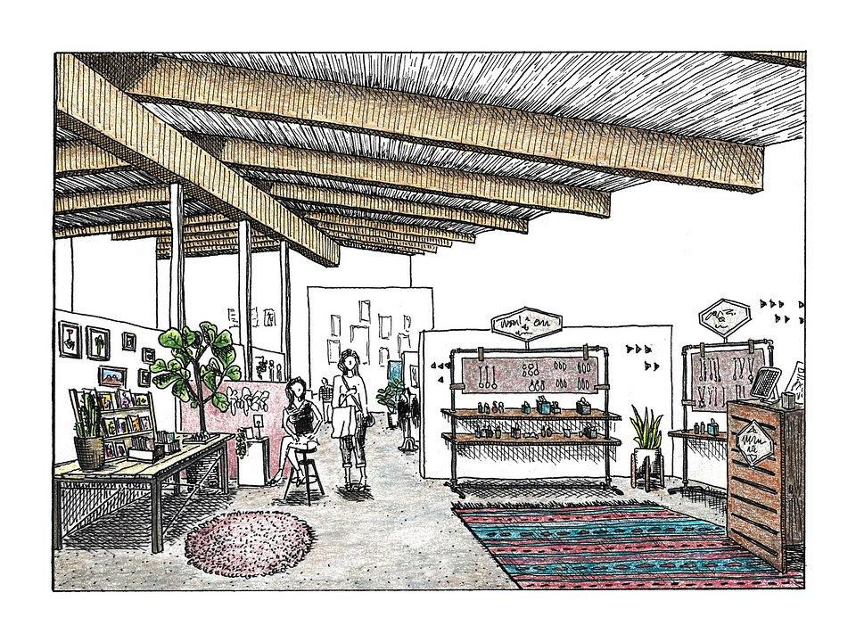 The Mercantile Scottsdale
