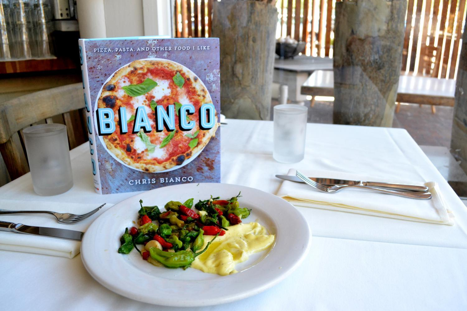 the secret is there s no secret chris bianco on his new cookbook