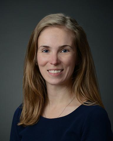 RAND Researcher Elizabeth Steiner