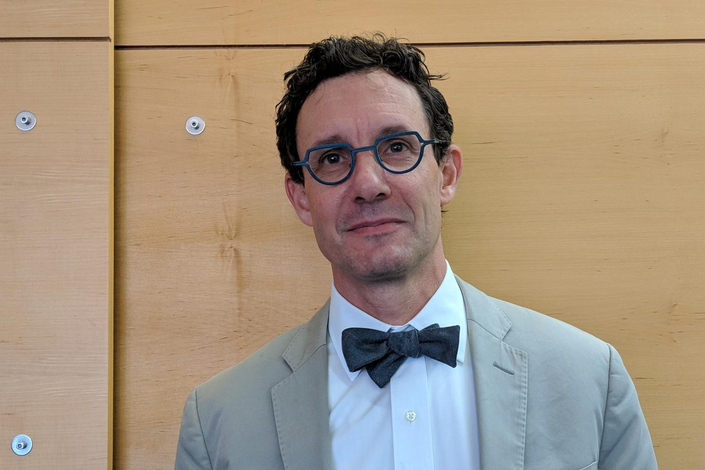 Steven Tepper, dean of Herberger Institute for Design in the Arts