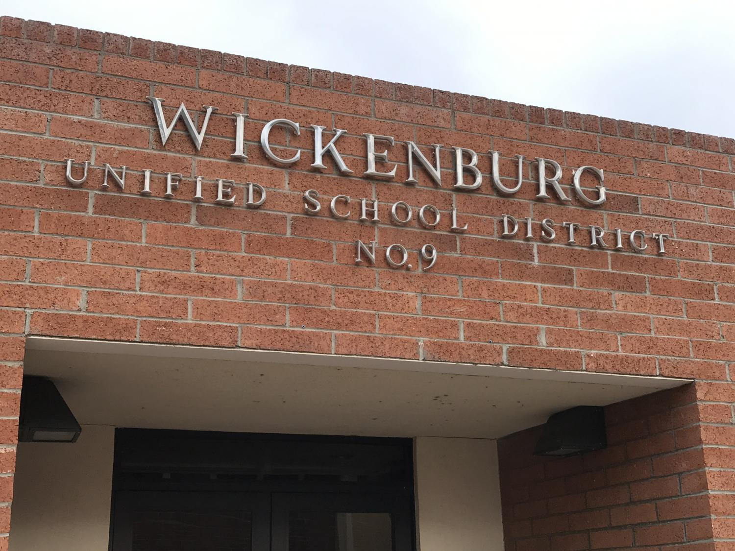 Wickenburg Unified School District