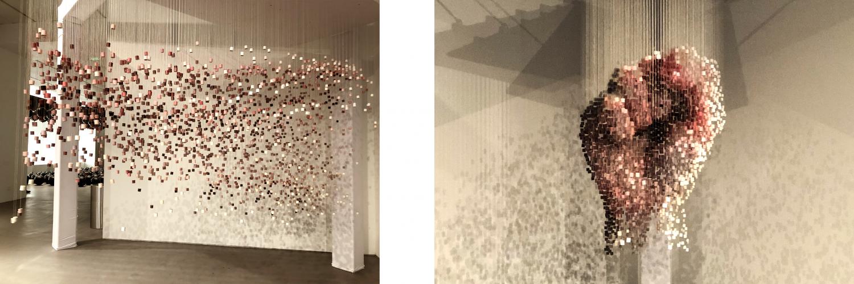 Wonderspaces Art Gallery Finds A Home In Scottsdale   KJZZ