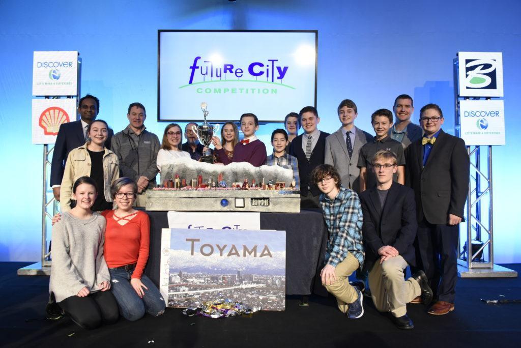 Future City Competition