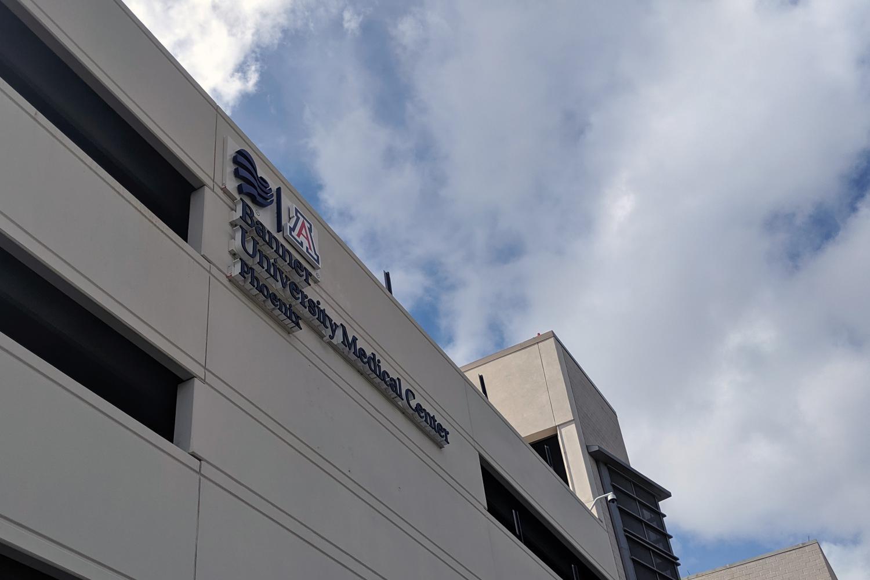 Banner University Medical Center in Phoenix