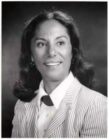 Graciela Gil Olivarez