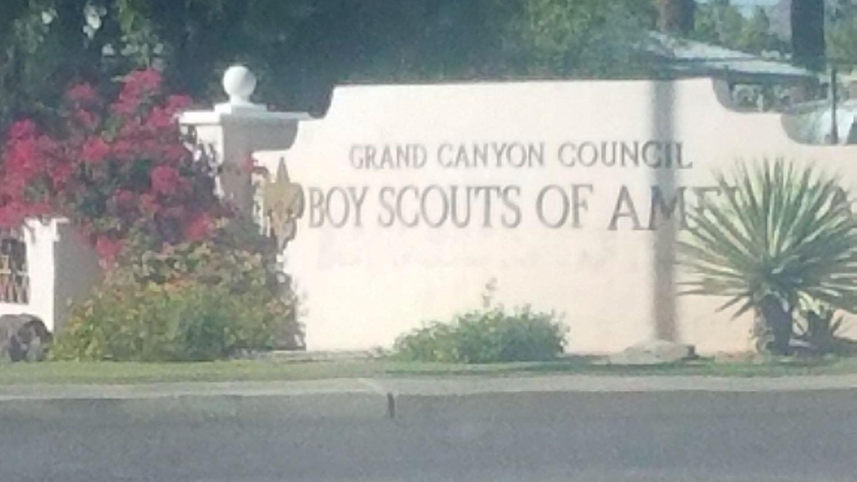 Boy Scout Grand Canyon Council headquarters