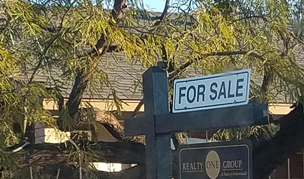 house for sale in Phoenix