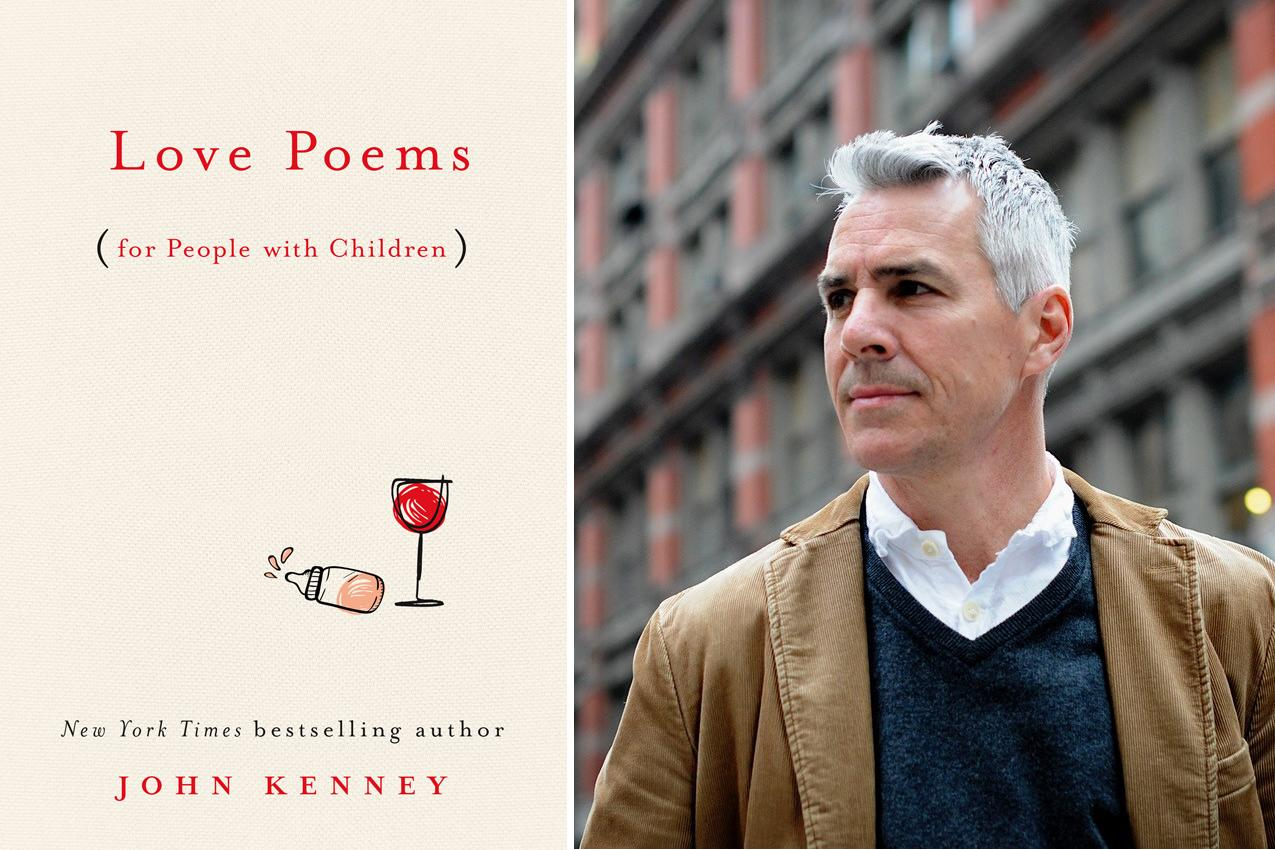 John Kenney Love Poems (For People with Children)