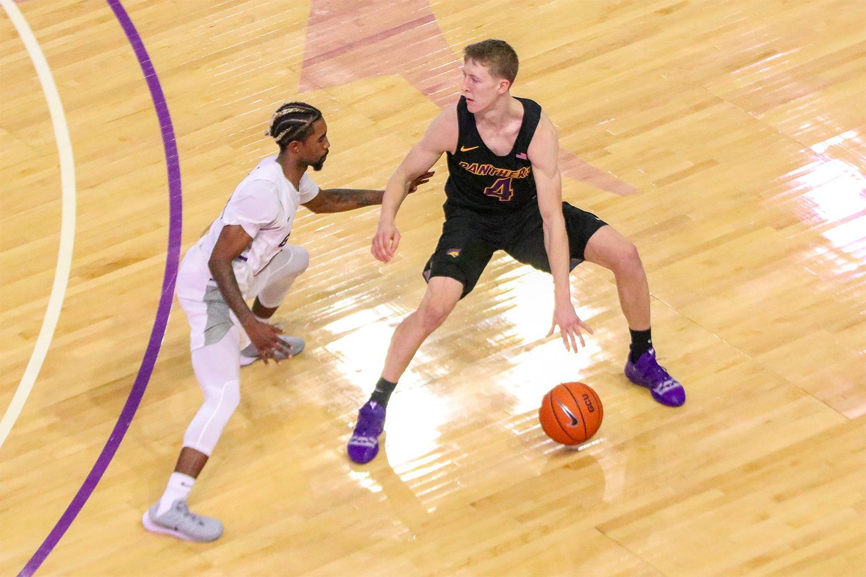 Jovan Blacksher Jr. GCU basketball
