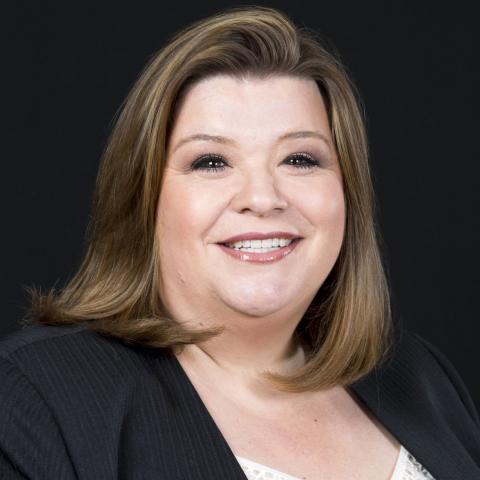 Marcy Flanagan