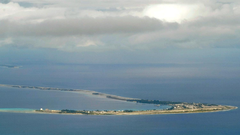 Marshall Islands Kwajalein