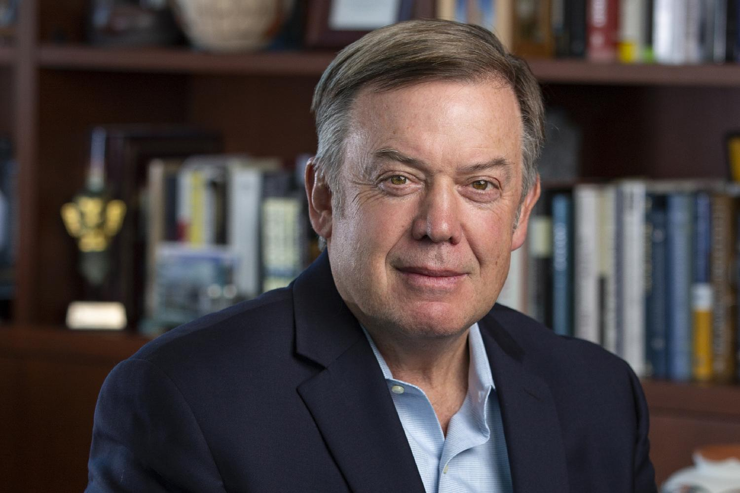 Michael Crow ASU