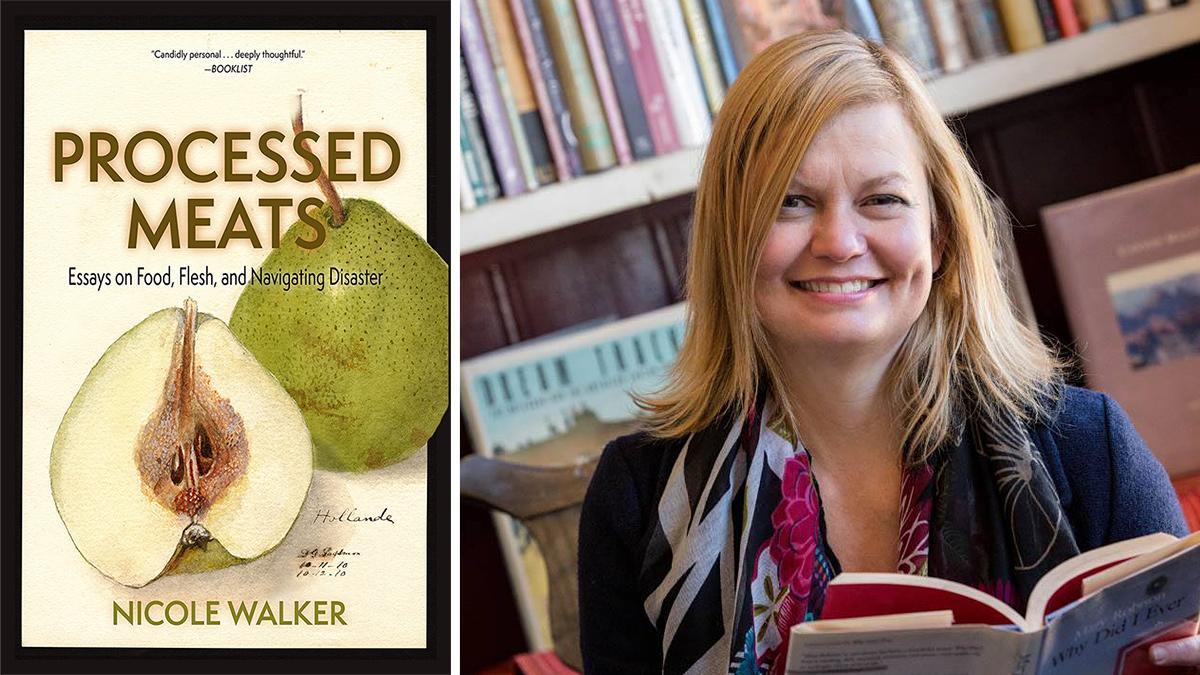 Nicole Walker Processed Meats