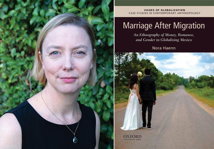 Nora Haenn Marriage After Migration