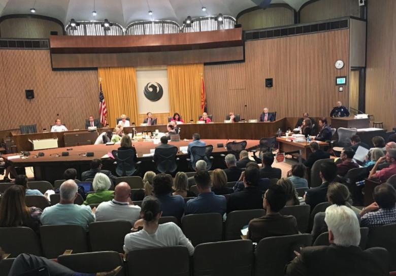 phoenix city council