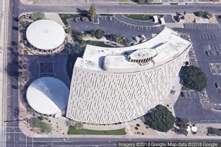 Phoenix Financial Center