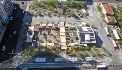 phoenix transit center