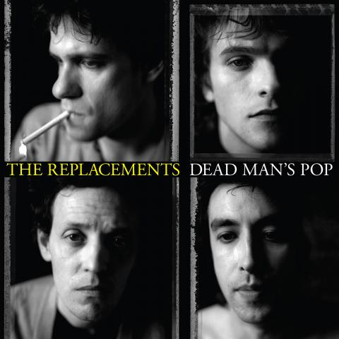 The Replacements Dead Man