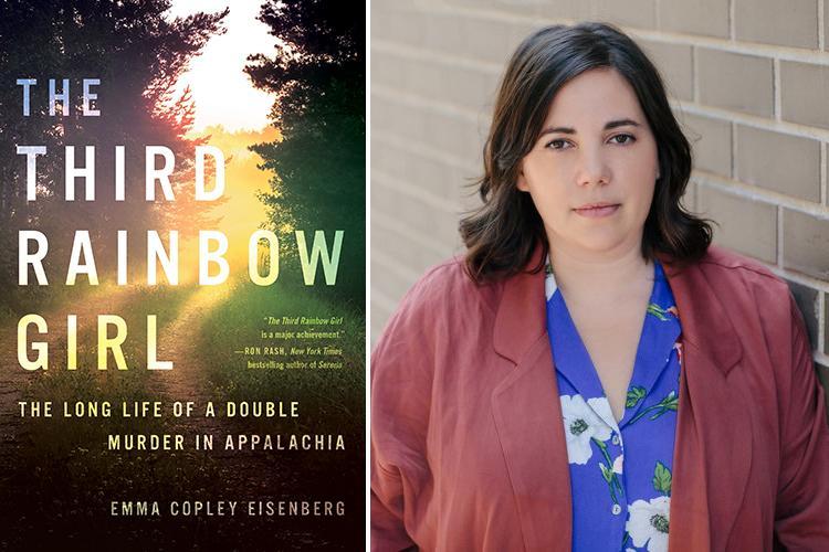 Third Rainbow Girl Emma Copley Eisenberg
