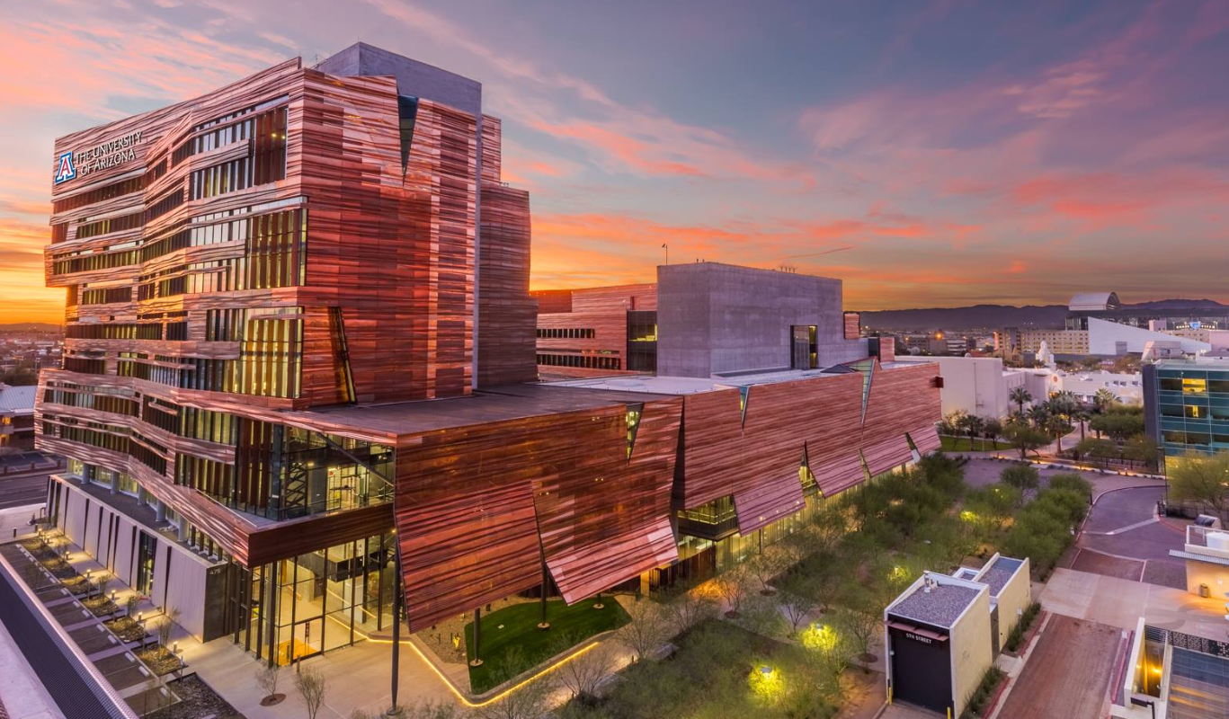 University of Arizona College of Medicine – Phoenix campus