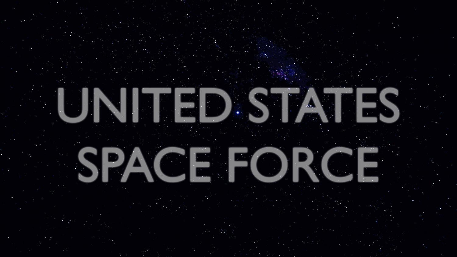 Air Force Space Force
