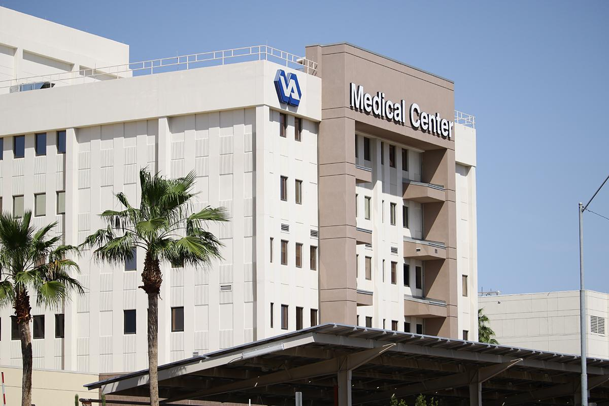 Carl T. Hayden VA Medical Center