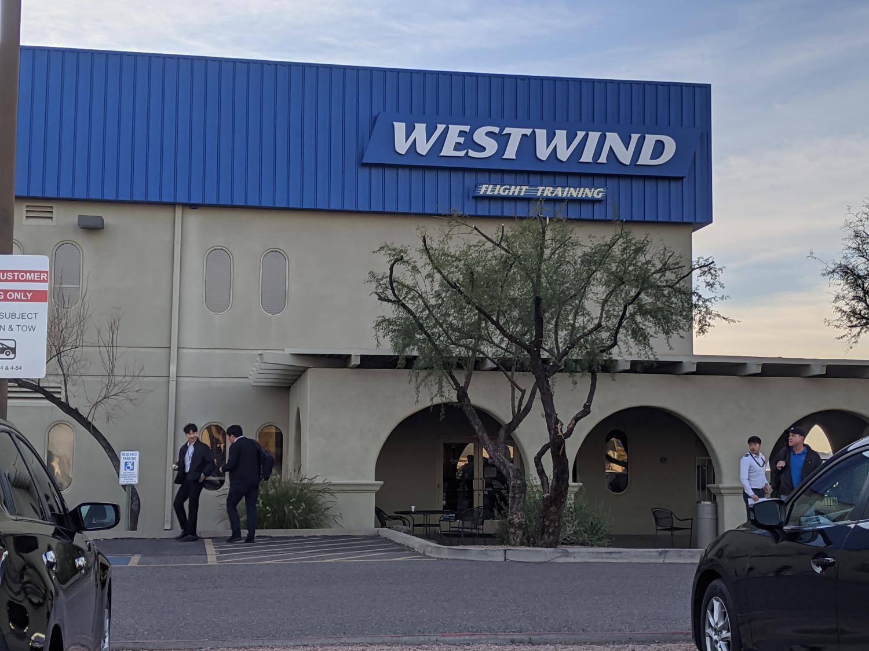 Westwind School of Aeronautics
