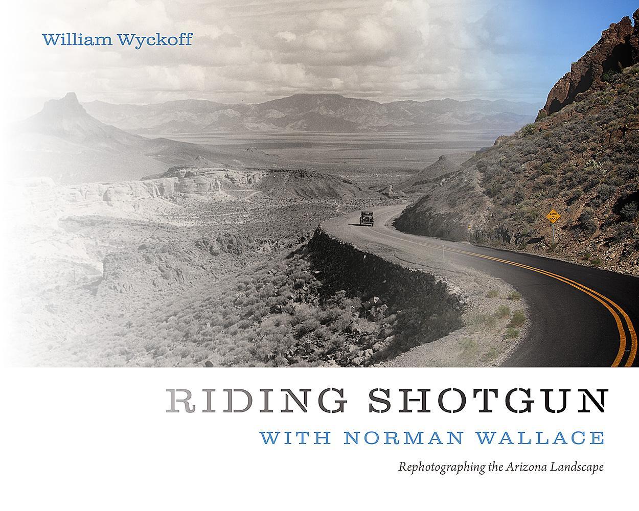 Riding Shotgun with Norman Wallace