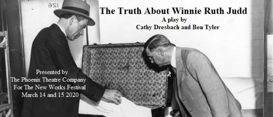 The Truth About Winnie Ruth Judd