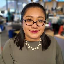 Rocio Hernandez's picture