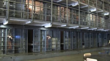 prison cells at Arizona State Prison Complex