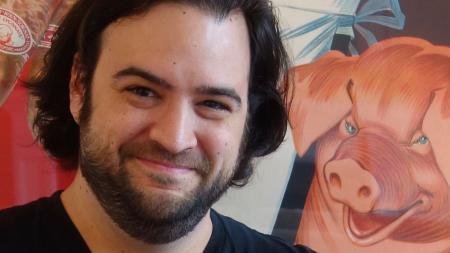 Dominic Armato Dining Critic for The Arizona Republic