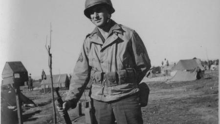 Love, Bill:Finding My Father through Letters from World War II