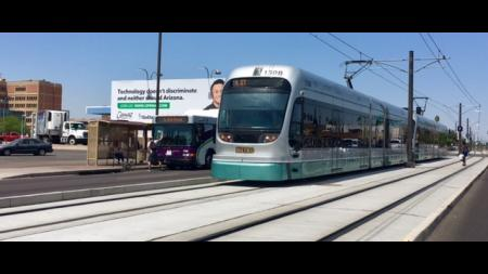 19th Avenue light rail line