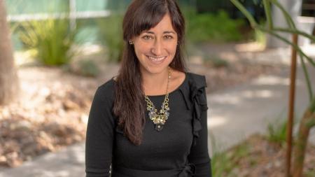 Allison Gabriel