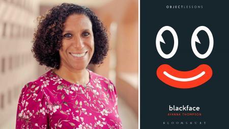 Ayanna Thompson Blackface book