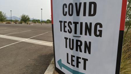 testing site