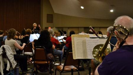 Chandler Symphony Orchestra - 3