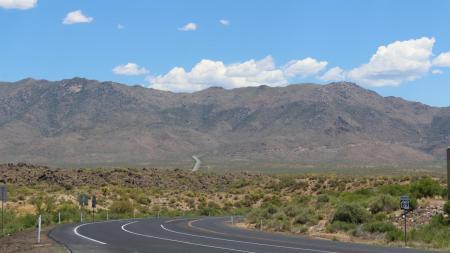 Rural Arizona