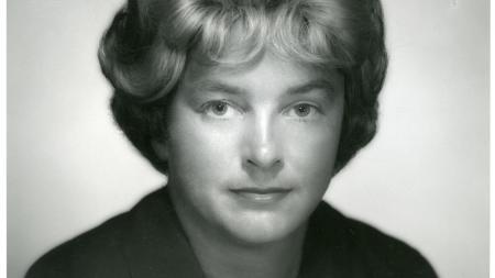Nancy Maytag Love