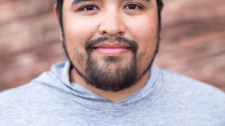 Len Necefer, NativesOutdoors, Navajo