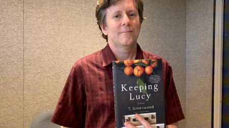 Patrick Millikin Poisoned Pen Keeping Lucy