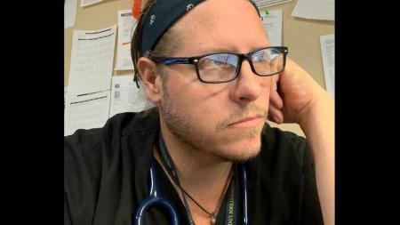 Dr. Benjamin Reeser