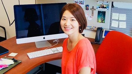 Hazel Kwon