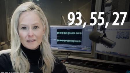 Heather van Blokland