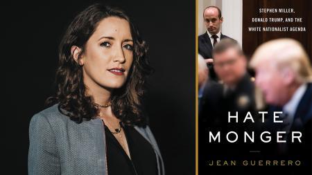 Jean Guerrero Hatemonger