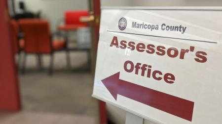 Maricopa County Assessor's Office