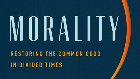 Morality book Jonathan Sacks