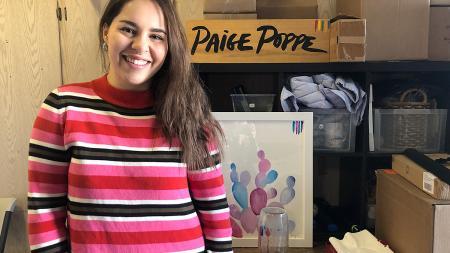 Paige Poppe